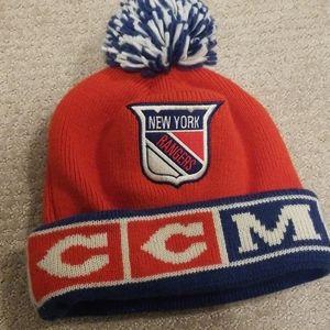 Rangers Winter Hat